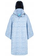 Blau / weißer  Bike Cape Vaya Cheetah von Happy Rainy Days