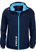 Blaue Kinder Regenjacke Flashy von Pro-X Elements