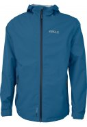 Blau Herrenregenjacke Blake von Pro-X Elements