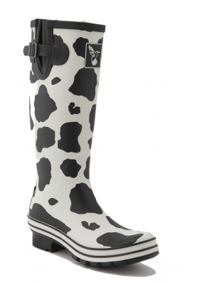 Evercreatures Regenstiefel Cow (Kuh)