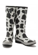 Evercreatures Regenstiefel Cow (Kuh) 2