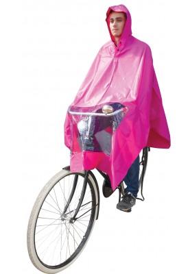 Regenponcho Fahrrad Damen : rosa regenponcho fahrrad von hooodie regenponchos ~ Watch28wear.com Haus und Dekorationen