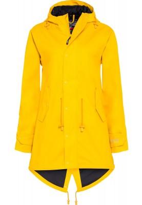 Damenregenjacke Hafencity® Gelbe Gelbe Von Bms Damenregenjacke vm8nOyNw0