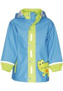 Playshoes Regenjacke Crocodile