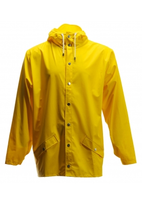 gelbe regenjacke von rains maat l xl m l s m xxs xs xs s damen regenjacken. Black Bedroom Furniture Sets. Home Design Ideas