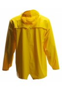gelbe regenjacke von rains maat l xl m l s m xs s xxs. Black Bedroom Furniture Sets. Home Design Ideas