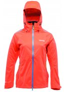 Regatta regenjacke Airglow orange