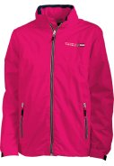 Rosa Damen Regenjacke Louisa von Pro-X Elements